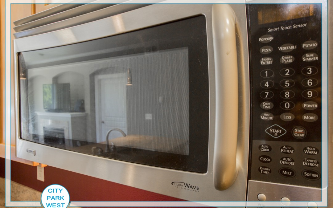 Easy to Cook Microwave